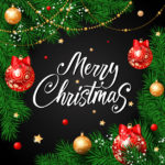 Amazing Merry Christmas Wishes, Messages & Quotes